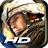 现代战争2黑色飞马 Modern Combat 2 HD V3.3.7