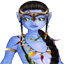 装扮阿凡达 Avatar makeup V1.1.6