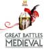 伟大战役:中世纪 History Great Battles Medieval V1.1