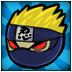 忍者快跑 Ninja GO! V1.5