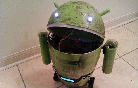 id垃圾桶机器人