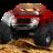 怪兽越野车 Truck Demolisher V1.0.0
