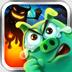 猪猪历险记汉化版 Angry Piggy V1.2.4