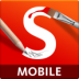 SBM专业绘图工具完全汉化版 Sketch Book Mobile