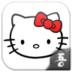 粉嫩可爱的Hello Kitty动态壁纸