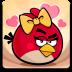 愤怒的小鸟情人节版 Angry Birds