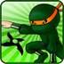 忍者突袭 Ninja Rush-icon