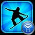疯狂滑雪 Crazy Snowboard