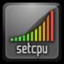 超频工具已付费汉化版 SetCpu【木蚂蚁汉化】