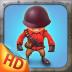 坚守阵地汉化版 Fieldrunners HD V1.15-无限生命版
