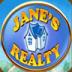 建设珍妮城市 Janes City