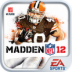 麦登橄榄球12 MADDEN NFL 12