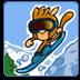 跟著我的節奏來 Xtrem Snowboarding