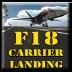 F18模拟起降 F18 Carrier Landing V5.85