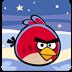 愤怒的小鸟圣诞节汉化版 Angry Birds Seasons
