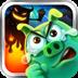 猪猪历险记汉化版 Angry Piggy-icon