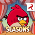 憤怒的小鳥季節版:春節版 Angry Birds Seasons