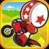 弹跳摩托车手 Flip Riders