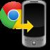 Google浏览器转手机中国版 Google Chrome to Phone V2.3.3
