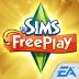 模擬人生 自由行動中文免費版 The Sims? FreePlay