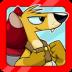 飛天黃鼠狼 Rocket Weasel