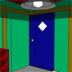 密室逃脱-绿色房间