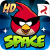 憤怒的小鳥太空高清版 Angry Birds Space HD