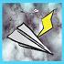 紙飛機歷險記