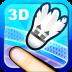 3D羽毛球 3D Badminton