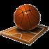 美女3D篮球