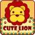 GO桌面主题可爱狮子 V1.0