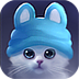 可爱白猫动态壁纸汉化版 Yang The Cat V1.2.0
