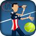 火柴人網球 Stick Tennis