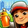 地铁跑酷夏威夷版  Subway Surfers