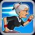 鎰ゆ�掔殑鑰佸ザ濂跺揩璺� Angry Gran Run