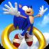 索尼克大跳跃 Sonic Jump V1.5