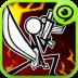 卡通战争:剑客 Cartoon Wars: Blade
