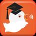 叽喳校园-icon