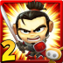武士大战僵尸2 SAMURAI vs ZOMBIES DEFENSE 2