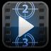爱可视视频播放器汉化版 Archos Video Player-icon