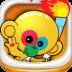 第二届亚洲青年运动会网络火炬传递-icon