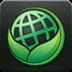 绿网浏览器-icon
