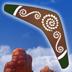 荒野回旋镖 The Boomerang Trail V1.0