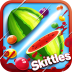 水果忍者大战彩虹糖 Fruit Ninja vs Skittles