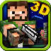 3D像素射擊 Pixlgun 3D - Survival Shooter