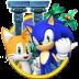 索尼克4:第二章全机型中文版 Sonic 4 Episode II
