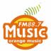 桔子音乐-icon