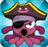 小章鱼的逆袭 Octopuzzle-icon