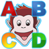 儿童英语益智游戏-icon