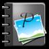 地图相册-icon